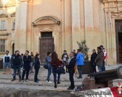 11 Noviembre Mdina Free Tour Malta (25)