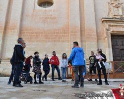 11 Noviembre Mdina Free Tour Malta (28)