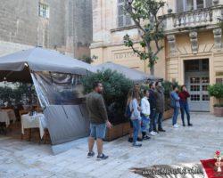 11 Noviembre Mdina Free Tour Malta (32)