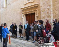11 Noviembre Mdina Free Tour Malta (5)