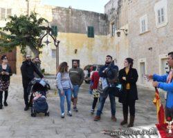 11 Noviembre Mdina Free Tour Malta (6)