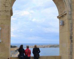 16 Noviembre Valeta Free Tour Malta (11)