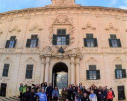16 Noviembre Valeta Free Tour Malta (13)