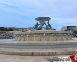 16 Noviembre Valeta Free Tour Malta (2)