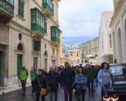 16 Noviembre Valeta Free Tour Malta (4)