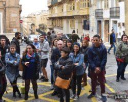 16 Noviembre Valeta Free Tour Malta (6)