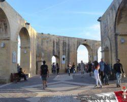 23 Noviembre Free Tour Valeta Malta (10)