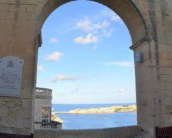 23 Noviembre Free Tour Valeta Malta (11)