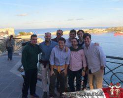 23 Noviembre Free Tour Valeta Malta (12)