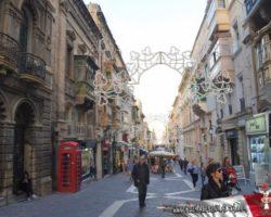 23 Noviembre Free Tour Valeta Malta (14)