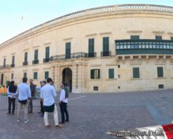 23 Noviembre Free Tour Valeta Malta (18)