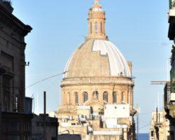 23 Noviembre Free Tour Valeta Malta (2)