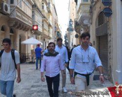 23 Noviembre Free Tour Valeta Malta (3)