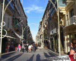 23 Noviembre Free Tour Valeta Malta (4)