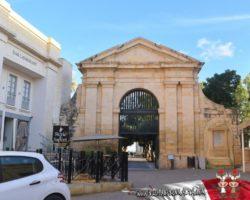 23 Noviembre Free Tour Valeta Malta (6)