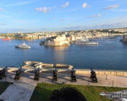 23 Noviembre Free Tour Valeta Malta (8)