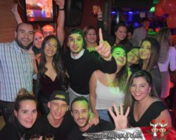 23 Noviembre Spanish Friday Native Bar Malta (1)