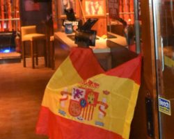 23 Noviembre Spanish Friday Native Bar Malta (3)