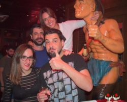 23 Noviembre Spanish Friday Native Bar Malta (32)