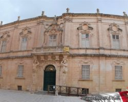 25 Noviembre Mdina Free Tour Malta (11)