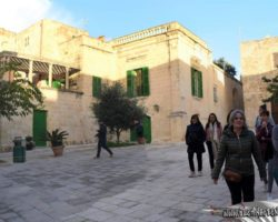 25 Noviembre Mdina Free Tour Malta (3)