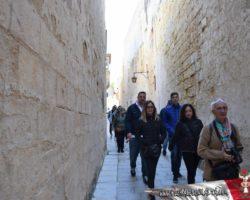 25 Noviembre Mdina Free Tour Malta (5)