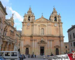 25 Noviembre Mdina Free Tour Malta (7)