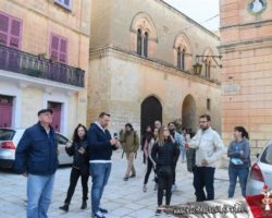 25 Noviembre Mdina Free Tour Malta (8)