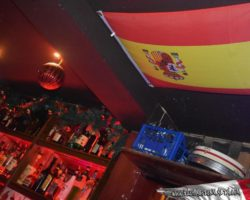 30 Noviembre Spanish Friday Native Bar Malta (1)