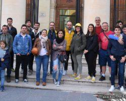 30 Noviembre Valeta Free Tour Malta (1)