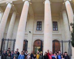 30 Noviembre Valeta Free Tour Malta (12)