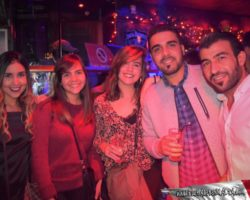 7 Diciembre Spanish Friday Native Bar Malta (25)