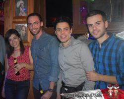 7 Diciembre Spanish Friday Native Bar Malta (29)