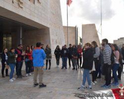 7 Diciembre Valeta Free Tour Malta (2)