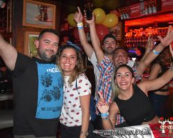 9 Noviembre Spanish Friday Native Bar Malta (2)