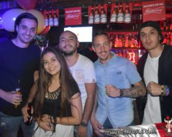 9 Noviembre Spanish Friday Native Bar Malta (36)