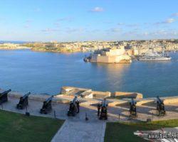 9 Noviembre Valeta Free Tour Malta (14)