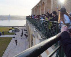 18 enero Valletta Free Tour(2)
