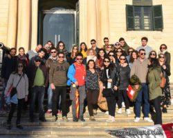 15 febrero Valletta Free Tour(4)