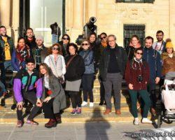 01 febrero Valletta Free Tour(20)