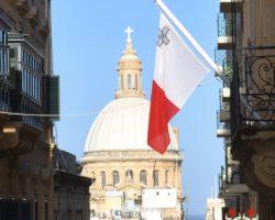 01 febrero Valletta Free Tour(2)