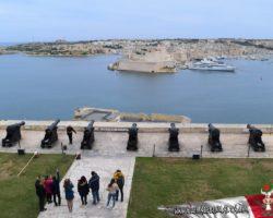 14 diciembre Valletta Free Tour(2)