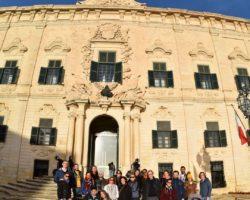 01 febrero Valletta Free Tour(11)