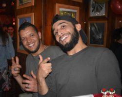 14 diciembre Spanish Friday Native Bar(18)