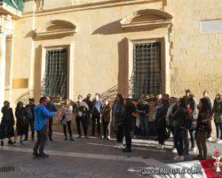 15 febrero Valletta Free Tour(17)