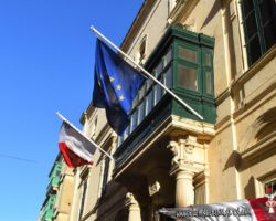 15 febrero Valletta Free Tour(18)