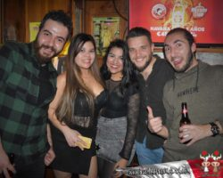 01 febrero Spanish Friday Native Bar(21)