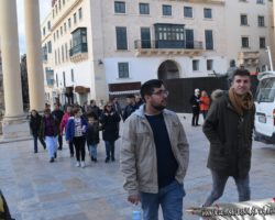 08 febrero Valletta Free Tour(20)