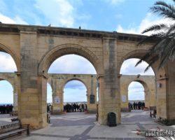 08 febrero Valletta Free Tour(2)