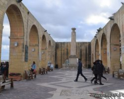 08 febrero Valletta Free Tour(4)